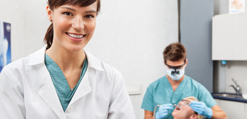 How to Train for Dental Assistant